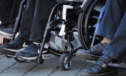 Révision de la loi relative à la protection et la promotion des personnes handicapée