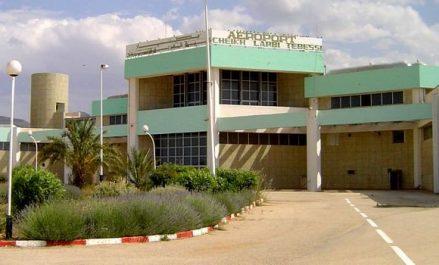 Zaalane: installation d'une commission mixte pour préserver l'environnement de l'aéroport de Tébessa