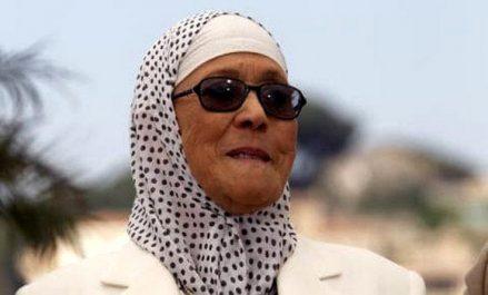 Chafia Boudraa soignée au Sultanat d'Oman suite à une fracture