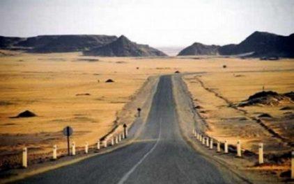 Tenir compte des spécificités des régions sahariennes dans l'entretien des routes et des infrastructures
