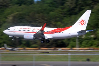 Air Algérie : une ligne aérienne reliant Oran et Montpelier à partir du 25 mars