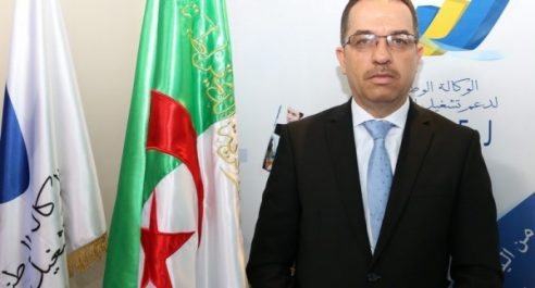 Au Salon national de l'emploi « Salem 2018» : Mourad Zemali défend les dispositifs Ansej et Cnac