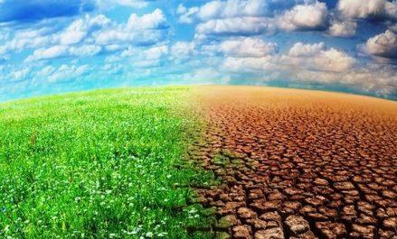 L'ONU souhaite accélérer la mobilisation internationale contre le changement climatique