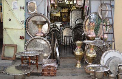 Artisanat : plus du 400 artisans attendus au 22e Salon international à Alger