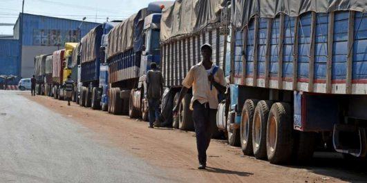 Des milliers de tonnes de café pour l'Algérie bloqués à Abidjan