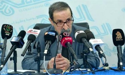 La liberté de la presse est une «réalité incontestable» en Algérie consacrée quotidiennement