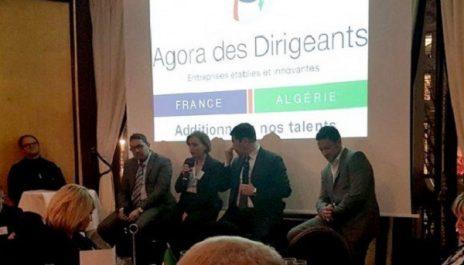 Club de chefs d'entreprise français et algériens : Démarche de partenariat