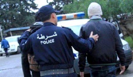 Sûreté nationale: arrestation de 95 individus impliqués dans diverses affaires criminelles à Alger