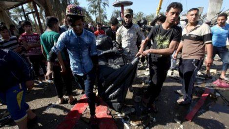 Irak : 25 morts dans des attaques terroristes dans le nord