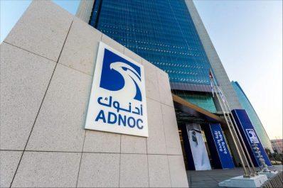 ADNOC Signe des Accords de Concession Offshore avec CNPC Renforçant les Liens avec le Premier Pays Mondial Importateur de Pétrole