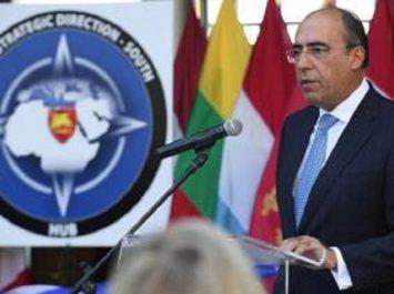 SG adjoint de l'OTAN : il y a beaucoup à apprendre des efforts de l'Algérie pour la stabilité de la région