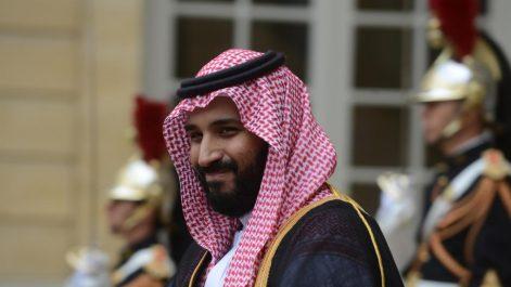Arabie saoudite : Le prince héritier choisit l'Egypte pour sa première visite à l'étranger