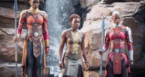 Box-office US : «Black Panther» poursuit sa domination