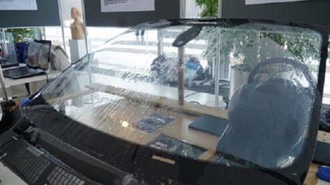 Ford : Deux enfants inventent un réservoir lave-glace qui utilise l'eau de pluie pour se remplir seul