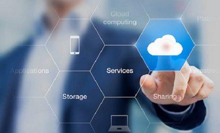 TIC : entrée en service de la radiolocalisation par satellite et du Cloud computing