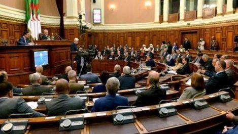 Le Conseil de la nation participe à Malte à un atelier sur le rôle du Parlement et de la justice pénale dans la lutte anti-terroriste