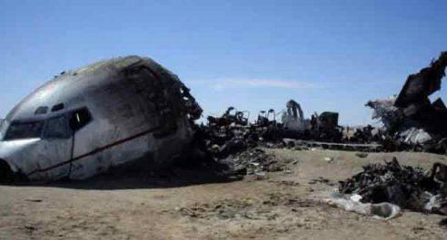 Il y 15 ans, un avion Air Algérie était victime d'un crash