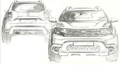 Groupe Renault : La plate-forme de la Renault Clio 5 pour les Dacia Logan et Sandero