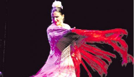 Noche flamenca : Samara présente son nouveau spectacle à Alger