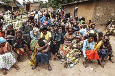 RDCongo: la situation humanitaire a atteint des «niveaux catastrophiques»