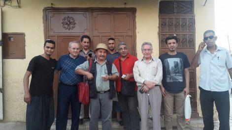 Six militants poursuivis en justice: L'Algérie épinglée par HRW