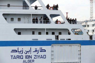 Abdelghani Zaalane annonce la remise en service de Tarik Ibn Ziad
