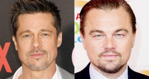 «Il était une fois à Hollywood» : Pitt et DiCaprio à l'affiche du prochain Tarantino