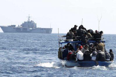 Émigration : L'Italie va renvoyer tous les clandestins algériens