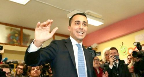 Italie : La lutte est ouverte entre extrême droite et populistes