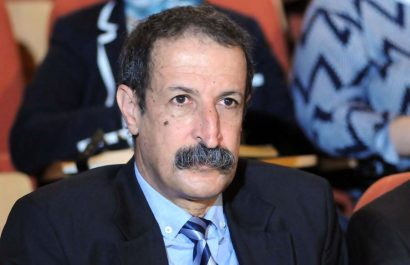 Le ministre de la communication: Entre crise économique et défis du numérique
