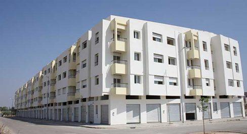 Tipasa : prés de 1.150 logements prochainement distribués à Hadjout