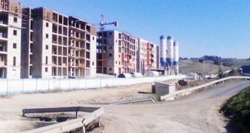Oran : Bientôt un nouveau programme de 2 000 logements location/vente