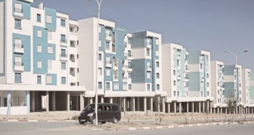 Distribution avant fin mars de plus de 3.500 logements sociaux à Bordj Bou Arreridj