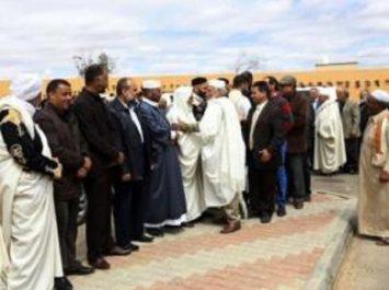 Libye : première réunion de réconciliation entre les villes de Zentan et Misrata