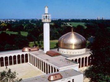 Deux mosquées inscrites au patrimoine historique au Royaume-Uni
