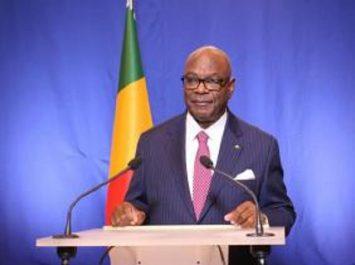 Mali: le Premier ministre reçoit un avant-projet de loi d'entente nationale