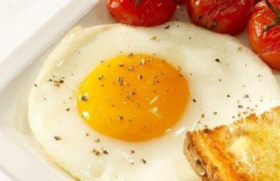 La meilleure façon de manger les œufs