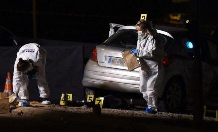 FRANCE : Un Algérien assassiné à Marseille