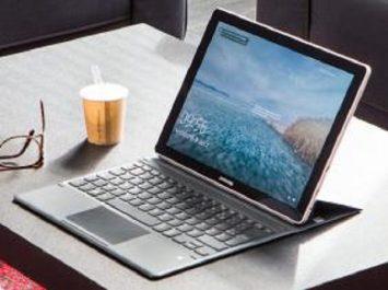 Les mordus de lecture bien servis : les PC ultraportables et ultrabooks