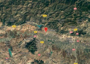 Algérie: un mort dans une fusillade près d'une mosquée