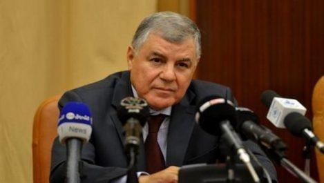 Mustapha Guitouni à Bouira : «Le gaz de schiste pourra attendre»