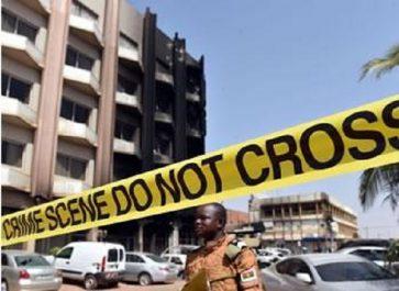 ATTAQUES À OUAGADOUGOU : L'enquête se poursuit