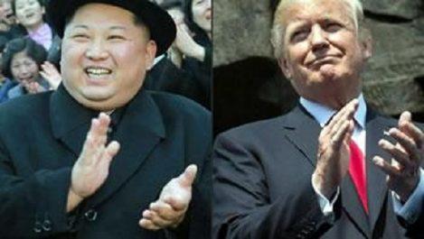 NÉGOCIATIONS AVEC PYONGYANG : Trump prédit un «immense succès»