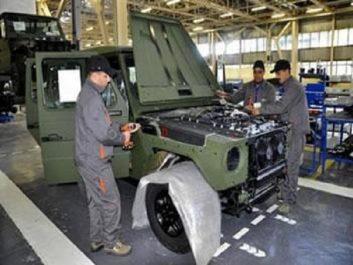 Elle aspire à un taux d'intégration de 30% dans l'industrie automobile : L'autre mission de l'ANP