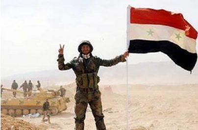 L'armée syrienne a repris 80% de la ghouta orientale : Après la victoire, la Russie en quête de paix