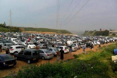 Après la publication des prix «SORTIE D'USINE» des voitures montées en Algérie : Le marché noir s'effondre