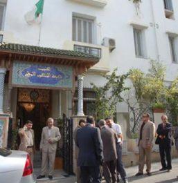 Ils appellent le président à poursuivre sa mission FLN : les parlementaires emboîtent le pas aux mouhafedhs