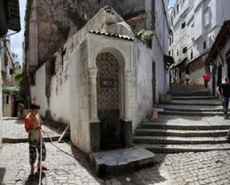 Résidence d'artistes «MÉMOIRES DE LA CASBAH D'ALGER» : L'art au service du patrimoine