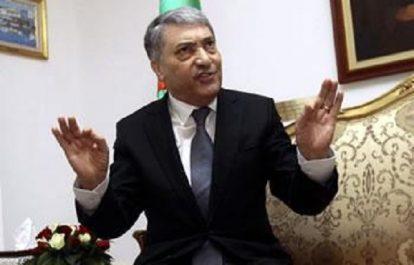 Ali benflis lors de la cinquième session de son comité central : «Nous avons notre propre agenda»