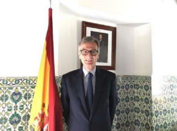 L'ambassadeur d'Espagne à Oran: Une visite enrichissante et de nouveaux domaines de partenariat